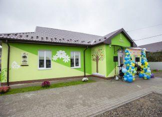 В Івано-Франківській ОТГ відкрили новий дитсадок ФОТО
