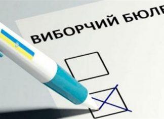 """Як франківчани будуть голосувати у """"червоній"""" зоні карантину"""
