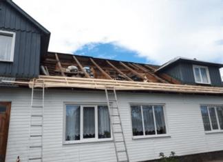 На Долинщині у школах відновили дахи, які зазнали пошкоджень внаслідок червневої стихії