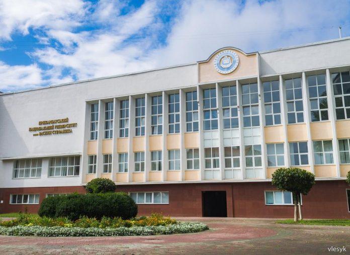 Стало відомо, які спеціальності мають найбільший попит серед студентів Прикарпатського університету