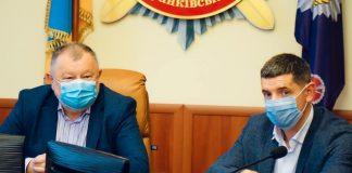 Поліція обіцяє забезпечити на Прикарпатті чесні та прозорі вибори