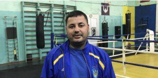 Світовий чемпіон Сервін Сулейманов закликав підтримати партію УДАР на місцевих виборах