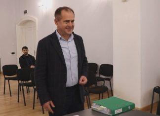 У Коломийській ТВК озвучили результати місцевих виборів ВІДЕО
