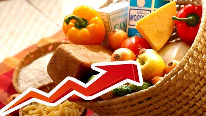 У Франківську ціни на продукти на ринку вище, аніж у магазині ВІДЕО