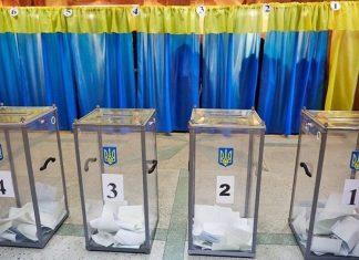 Місцеві вибори 2020: безліч прикарпатців голосували за межами кабінок ВІДЕО