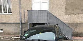 Поліція зупинила 23-річного прикарпатця на «євроблясі», що перебувала у розшуку ФОТО