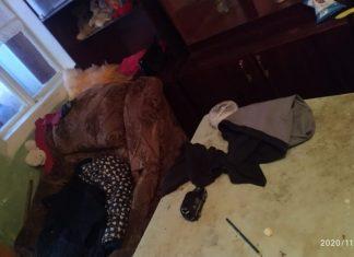 На Прикарпатті шестеро дітей мешкають в антисанітарних умовах ФОТО