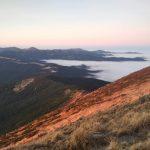 У мережі показали неймовірно красивий світанок на Чорногорі ФОТОРЕПОРТАЖ