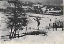 Старі хроніки: Екстремальні розваги лижників у Ворохті