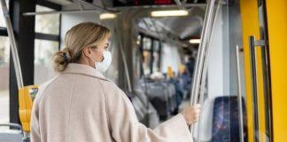 Коломийський суд став на бік водія, якого хотіли оштрафувати за пасажирів без масок