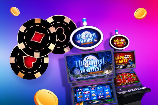 Joker Casino Blaubeuren
