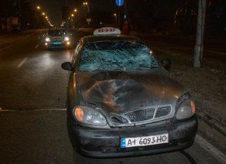 В передмісті Надвірної житель Сумщини збив пішохода-порушницю