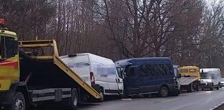 У автотрощі за кордоном загинув житель Івано-Франківщини ФОТО