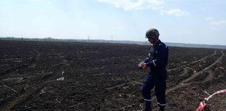 В селах на Коломийщині продовжують виявляти вибухівку часів минулих воєн