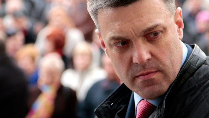 Очільник «Свободи» спробує проскочити до парламенту від Прикарпаття?