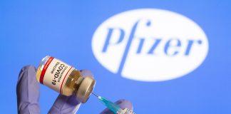 Вакцину Pfizer від коронавірусу почали доставляти у США та ЄС