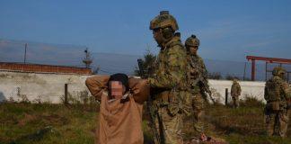 Засуджені бойовики так званої «ДНР» «захопили» виправну колонію на Прикарпатті - СБУ провела навчання ФОТО та ВІДЕО
