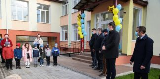 У Тлумацькій громаді відкрили новий дитячий садок ФОТО