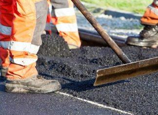 На ремонт дороги Слобідка-Войнилів витратять більше 22 мільйонів