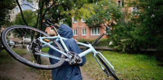 Засудили прикарпатця, причетного до крадіжки велосипеда