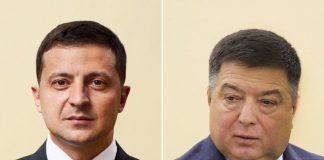 «Тупик імені Тупицького». Як Зеленський розправився з головою Конституційного суду
