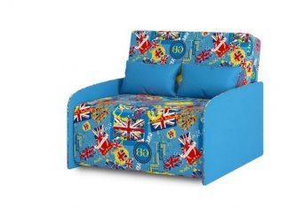 Детские диван-кровати в ассортименте «Маркет Мебели»: обзор плюсов и минусов покупки этой мебели