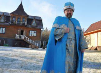 Через карантин, цьогоріч у Маєтку Святого Миколая, масових заходів проводити не планують