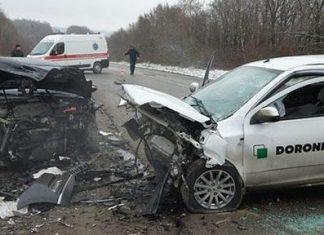 Прикарпатець став винуватцем аварії на Тернопільщині
