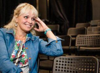 Відома франківська акторка розпочала кампанію, щоб зібрати кошти на створення Національного музею Голодомору