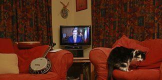 Телевізійний сигналу віддалених районах Прикарпаття стає якіснішим
