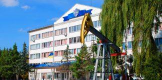 Франківський університет нафти і газу – серед найкращих вишів Східної Європи та Центральної Азії