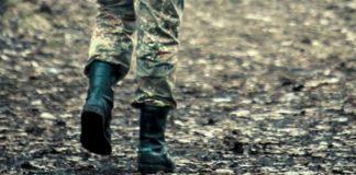 Солдата з Коломиї судили за втечу з військової частини