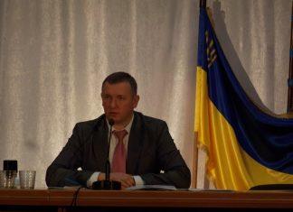 Калуську районну раду очолив Михайло Лаврів
