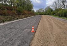 На ремонт доріг Прикарпаття витратять 156 мільйонів гривень