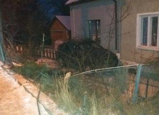 У прикарпатському містечку трапилася карколомна ДТП