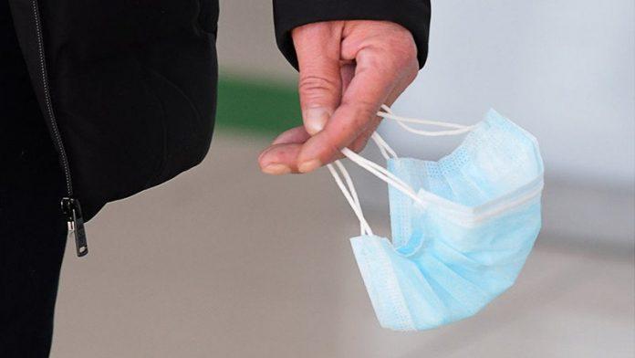 До уваги прикарпатців: відзавтра зможуть штрафувати бізнес за відсутність масок у клієнтів і персоналу