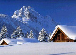На прикарпатців очікують морозяні вихідні