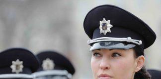 Прикарпатців кличуть на службу до лав патрульної поліції