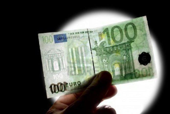 Прикарпатець пропонував поліцейському 100 євро хабара, аби той повернув йому посвідчення водія