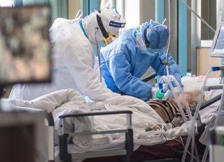 Упродовж минулої доби на Франківщині зафіксували 6 смертей від ускладнень через коронавірус - по інфікуванню лідирує курортний регіон