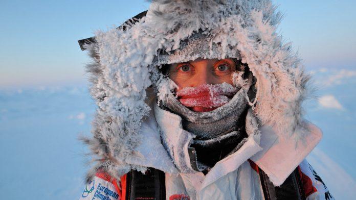 На Прикарпаття йдуть морози до мінус 25 градусів