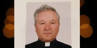 Відійшов у вічність священник Франківської Архієпархії УГКЦ