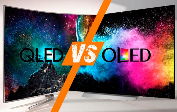 OLED и QLED: в чем разница и что лучше