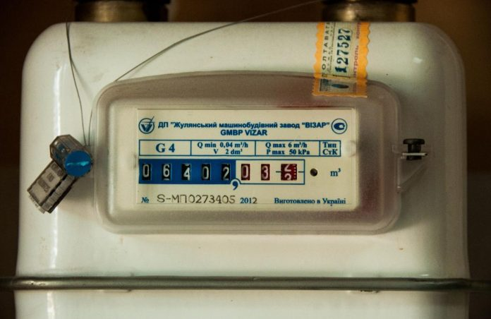 Мешканці Франківщини скаржаться на газовиків, які анульовують подані показники і вказують свої