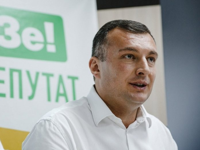 Сім мільйонів за мандат: Зе-депутат Семінський хотів купити місце у парламенті ФОТО