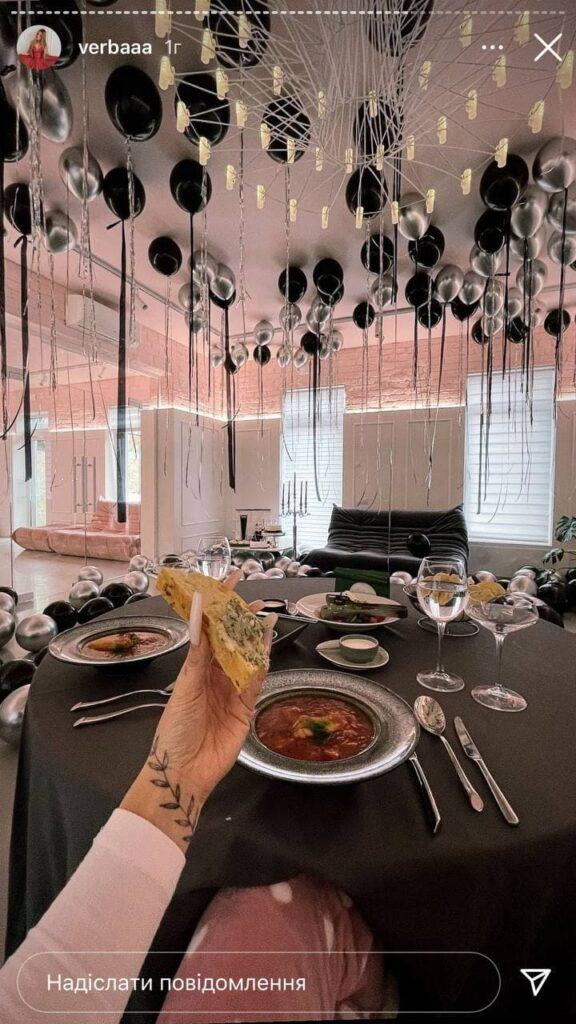 """""""Verba Birthday Party"""" за понад 3 мільйони: де і як зухвала франківська блогерка відсвяткує своє повноліття ФОТО"""